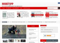 Neue Internetplattform für mobilitätsbehinderte Menschen online