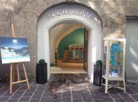 Parfum-Manufaktur Acqua Alpes eröffnet ersten Store in Innsbruck