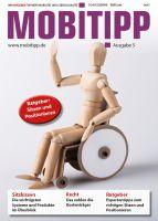 """Ratgeber """"Sitzen & Positionieren"""" für mobilitätseingeschränkte Menschen erschienen"""