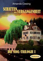 Schatten der Vergangenheit – Autorin stellt einen Arztroman der besonderen Art vor