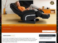 Shiatsu Massagesessel von faircheck-massagesessel.de