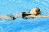 Sport gegen Rückenbeschwerden.
