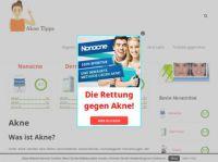 Testsieger Produkte auf akne.narbensalbe-tests.de – Akne dauerhaft bekämpfen