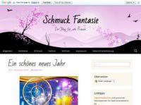 Aktuelle Trends rund um Schmuck und Heilsteine Portal auf schmuck-fantasie.de