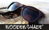 Einzigartige Bambus & Holz Sonnenbrillen von WOODEN SHADE