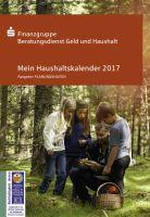 """Mehrere Hundert Euro sparen: """"Mein Haushaltskalender 2017″ hilft dabei"""