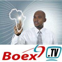 Was gebrauchte Schuhe für Afrika bedeuten – Boex Germany informiert