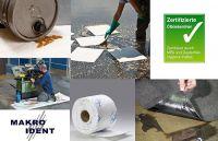 Zertifizierte Ölbindemittel –  Umweltfreundlich, staubfrei, hochsaugfähig