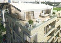 IMMOBASE | Chalet Heine: Neubauimmobilien im Leipziger Trendviertel Plagwitz verfügbar