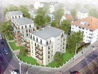 IMMOBASE |NEUBAU IMMOBILIEN in Leipzig Gohlis-Süd: Ideal für Eigennutzer & Kapitalanleger