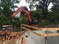 IMMOBASE | Neubauimmobilien Leipzig: Wohnungsverkauf in Erlenpark Villen läuft auf Hochtouren