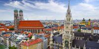 Umzug von Wien nach München