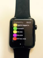 Apple Watch in Contact Centern: Xerox mit Partnership Award ausgezeichnet