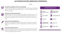 Entrust Datacard bietet Authentifizierung als Cloud-Service