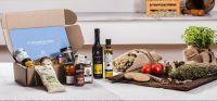 Food Box mit Delikatessen aus Griechenland in Deutschland verfügbar