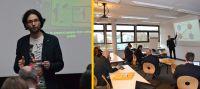 nextcc15 präsentierte digital business Konzepte der Zukunft