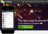"""WeChat""-Shops – die neue Online-Marketing-Plattform"