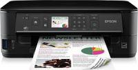 Business-Drucker mit multifunktionalen Einsatzgebiet, der Epson Stylus Office BX535WD und die passenden Tinten
