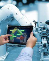 Digitale Fabrik als Start in die Industrie 4.0