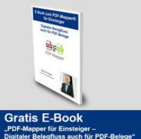 Digitaler Belegfluss für PDF-Belege - besser als Scannen