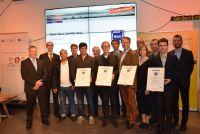 Preisträger des Deep Tech Award 2016 stehen fest
