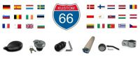 Alles für rasante Dynamik: Custom Teile und Zubehör für Harley-Davidson® Motos bequem online ordern