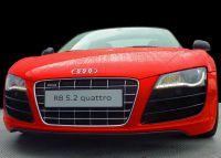 Car-Domains, Cars-Domains und Auto-Domains unterstützen das Auto 4.0