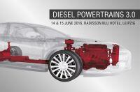 Die Zukunft des Dieselmotors