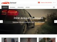 dortmund-pkw-ankauf.de – Seriöser Partner für PKW Ankauf in Dortmund