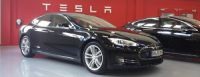 "Elektrofahrzeug ""Tesla Modell S"" ab sofort beim Limousinenservice ""Premium-Drive"""
