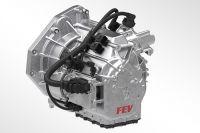 FEV realisiert kompaktes, kostengünstiges Automatikgetriebe für Stadtfahrzeuge