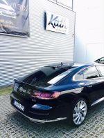 Kath Gruppe stellt neuen Luxus-Volkswagen vor