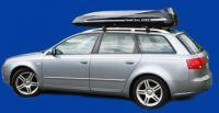 Sensationeller Internetauftritt von Mobila Premium Dachboxen www.box2000.com – die Dachbox bis 200 km/h