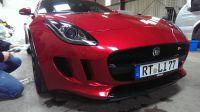 Sportwagen mieten im Raum Stuttgart – eine Zwischenbilanz zum Jaguar F-Type
