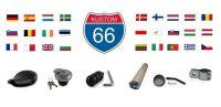 Teile und mehr für Dein Bike erhälst Du bei KUSTOM66