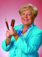 17 Jahre schöne Haare – Friseurmeisterin Margot Schmitt feiert Jubiläum beim Shopping-Sender QVC