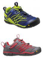 Abenteuerlustige Schuhe für kleine Entdecker