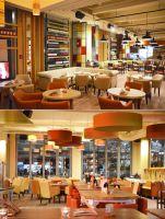 ALEX bringt mit neuer gastronomischer Erlebniswelt  Leben in die Mülheimer Innenstadt