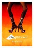 Australien & Ibiza – Mit dem LEGFIE(TM) LOVE Wettbewerb der Marke LYCRA® eine Reise gewinnen