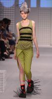 Bühne für junge Designer auf der HKTDC Hong Kong Fashion Week for Spring/Summer