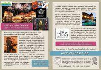 Die große Miss Diamond Gala im Wellnessresort Bayerischer Hof Rimbach