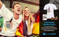 EM 2016 – Fußball trifft auf Design