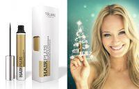 Geschenktipp für Beauty-Liebhaber:  Hairplus Wimpern- und Augenbrauen-Serum zur Stimulation des Wachstums