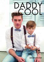 Im Partnerlook in den Frühling: Seidensticker startet Daddy Cool Aktion ab März 2015
