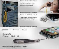iString für iPhones – Trendiges Accessoire sorgt für Schutz bei voller Sichtbarkeit des Apple-Designs