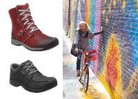 KEEN Boulevard-Kollektion: Reisen im Vintage-Stil