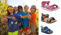KEENs neue Kindersandalen – coole Sommertypen!