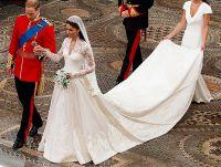 Langarm Brautkleid ist die besondere Alternative