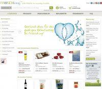 Liebe + Nachhaltigkeit = Valentinstagsgeschenk bei Froschking