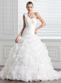 Romantische Hochzeit im Winter mit wunderschönen Brautkleidern aus JJsHouse.